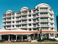 Aquarius Resort - Accommodation 4U