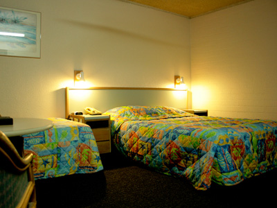 Greenmount Beach Resort - Accommodation 4U
