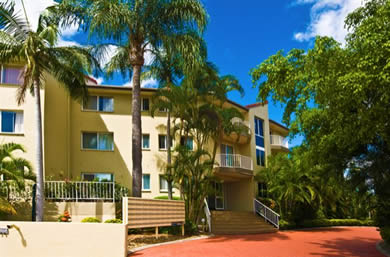 Bayview Waters Apartments - Accommodation 4U