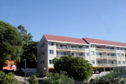 Skyline Holiday Units - Accommodation 4U