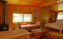 Anketell Forest Cottages - Accommodation 4U