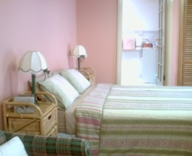 Park Meadows Bed and Breakfast - - Accommodation 4U