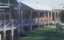 Riverwood Downs Mountain Valley Resort - - Accommodation 4U