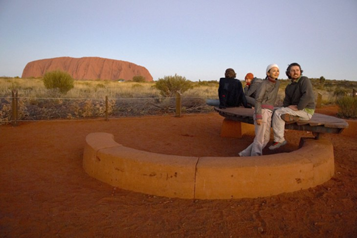 Ayers Rock - Outback Pioneer Lodge - Accommodation 4U