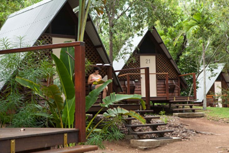 Magnetic Island YHA - Accommodation 4U