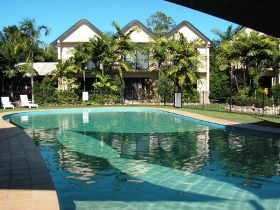 Hinchinbrook Marine Cove Resort Lucinda - Accommodation 4U