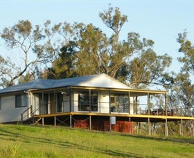 Stockton Rise Country Retreat - Accommodation 4U