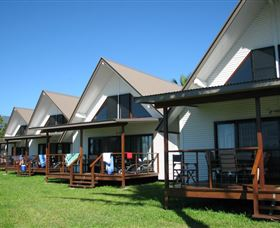 Cardwell Beachcomber Motel and Tourist Park - Accommodation 4U