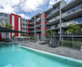 BreakFree Fortitude Valley - Accommodation 4U