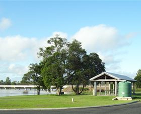 Mingo Crossing Caravan and Recreation Park - Accommodation 4U