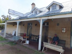 Marshall McMahon Inn - Accommodation 4U