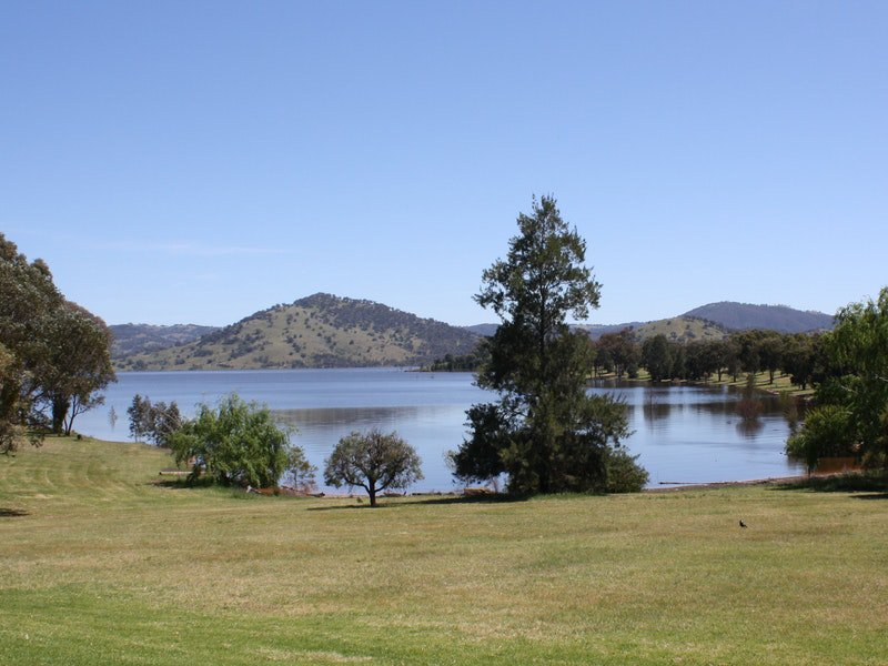 Inland Waters Holiday Parks Grabine Lakeside - Accommodation 4U