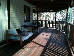 Bream Beach Caravan Park - Accommodation 4U