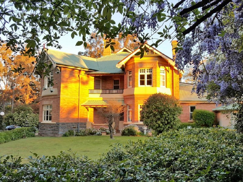 Blair Athol Boutique Hotel and Day Spa - Accommodation 4U