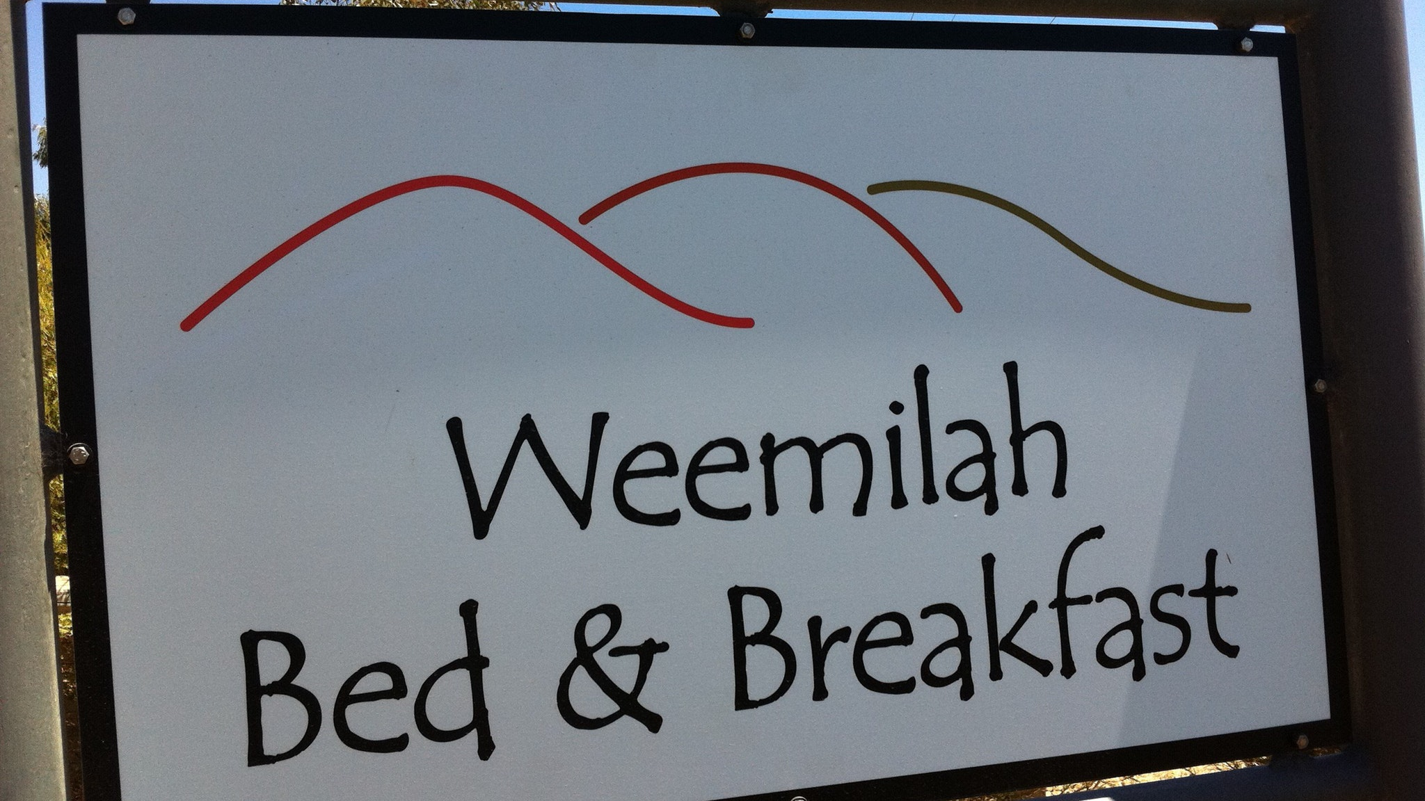 Weemilah Bed and Breakfast - Accommodation 4U