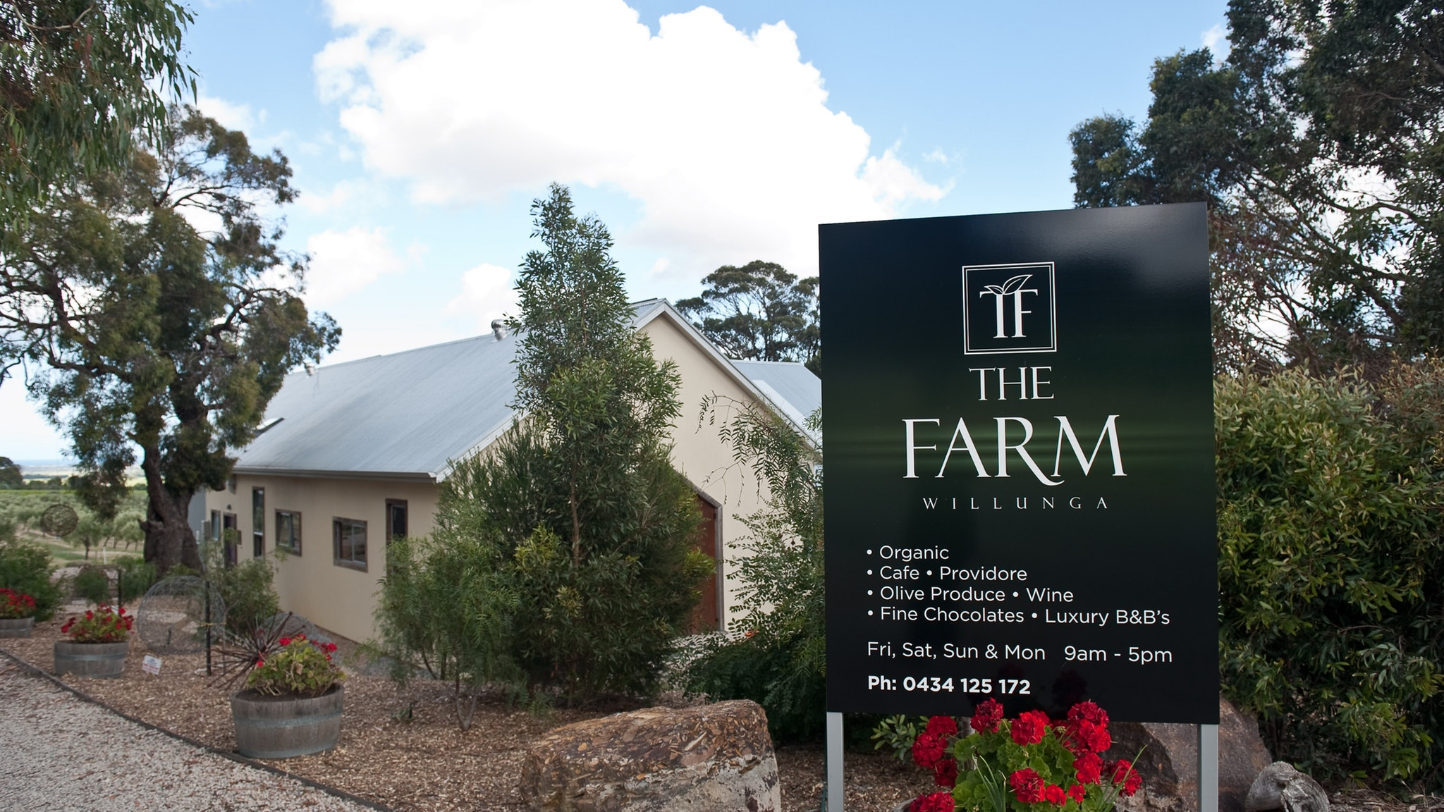 The Farm Willunga - Accommodation 4U