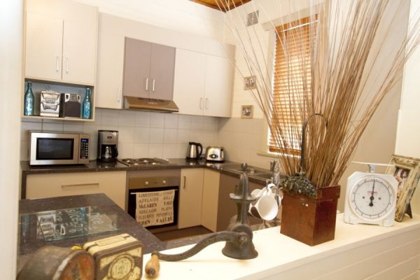 Anderl's Beach Cottage - Accommodation 4U