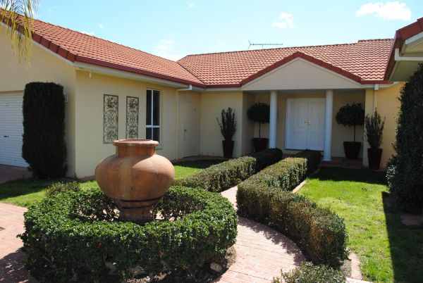Casa Pizzini Bed and Breakfast - Accommodation 4U