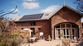 A Barn in the Barossa - Accommodation 4U
