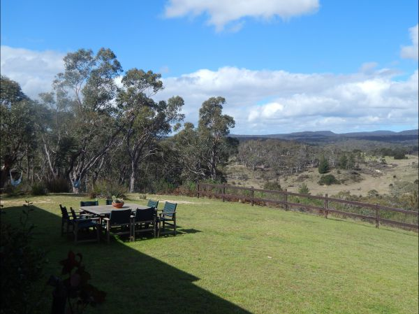Corang River Bed and Breakfast - Accommodation 4U
