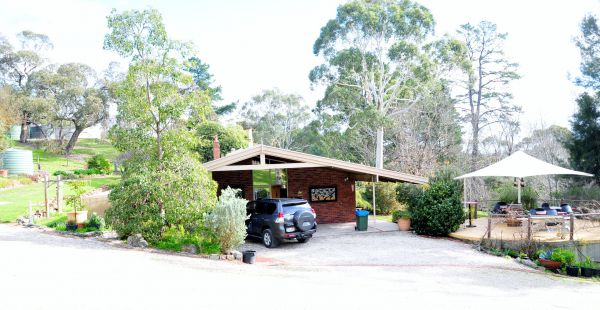 Barrenjoey Hideaway - Accommodation 4U