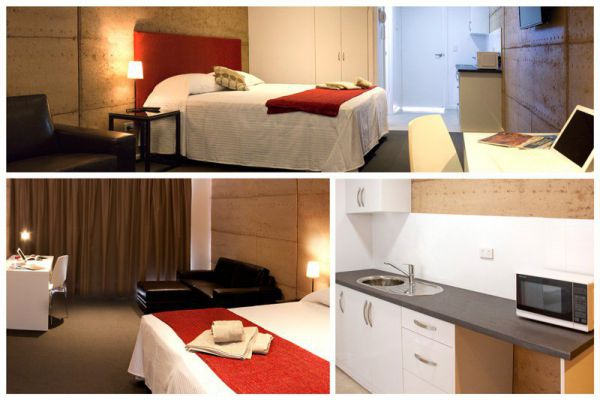 Crossroads Ecomotel - Accommodation 4U