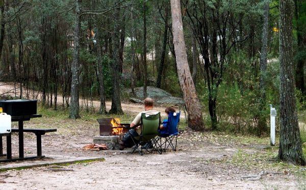 Girraween National Park Camping Ground - Accommodation 4U