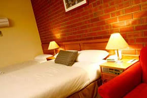 Best Western Burke and Wills Motor Inn - Accommodation 4U