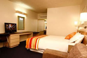 Swan Hill Resort - Accommodation 4U