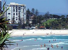 Sebel Coolangatta - Accommodation 4U