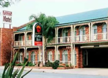 Hamiltons Henry Parkes - Accommodation 4U