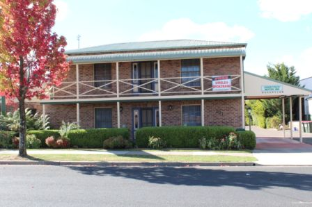 Sandstock Motor Inn - Accommodation 4U
