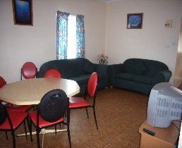 Alonga Waterfront Cottages - Accommodation 4U