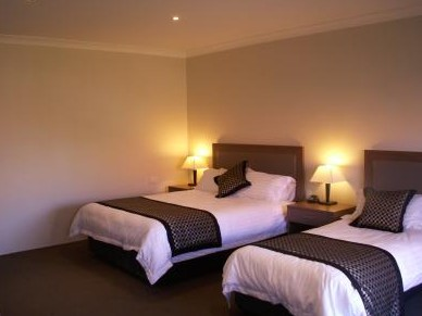 Parkes Int Motor Inn - Accommodation 4U