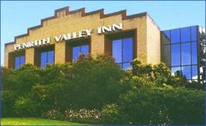 Penrith Valley Inn - Accommodation 4U