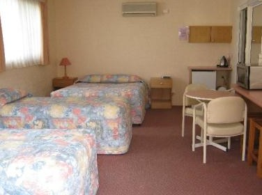 Goulburn Motor Inn - Accommodation 4U