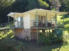 Shambala Bed  Breakfast - Accommodation 4U