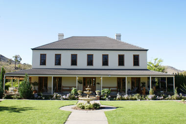 Ginninderry Homestead - Accommodation 4U
