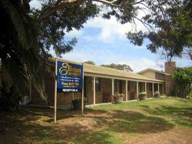 Elliston Apartments - Accommodation 4U