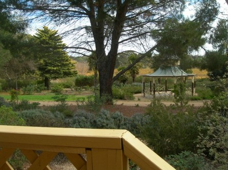 Lyndoch Hill Retreat - Accommodation 4U
