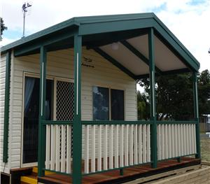 Victor Harbour Holiday  Cabin Park - Accommodation 4U