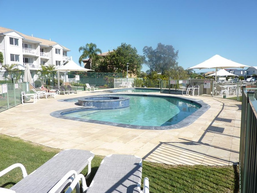 Pelican Cove - Accommodation 4U