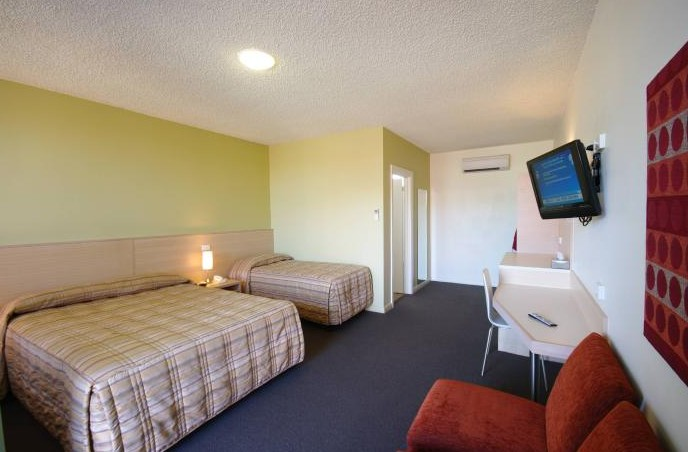 Adelaide Road Motor Lodge - Accommodation 4U