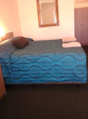 Augusta Courtyard Motel - Accommodation 4U
