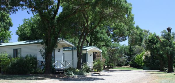 BIG4 North Cedars Holiday Park Wangaratta - Accommodation 4U