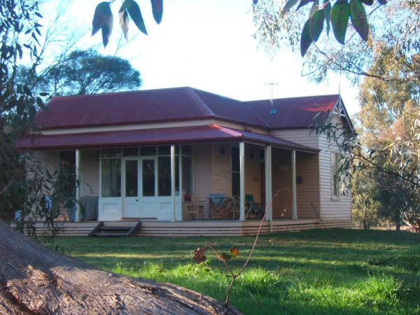 Baranduda Homestead BB Cottages - Accommodation 4U
