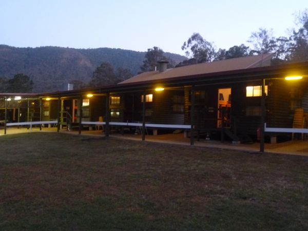 Christmas Creek Cafe and Cabins - Accommodation 4U