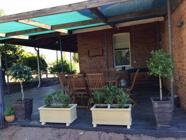 Corryong Holiday Cottages - Sportsview - Accommodation 4U