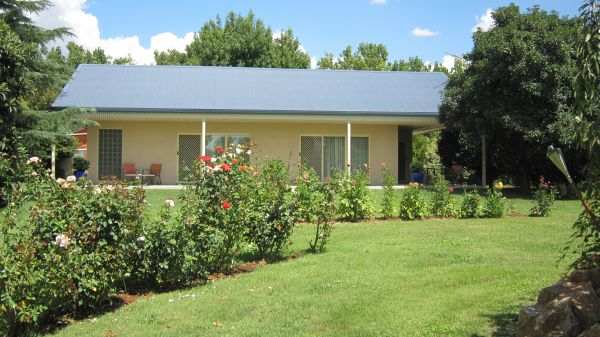 Cottonwoods Accommodation - Accommodation 4U