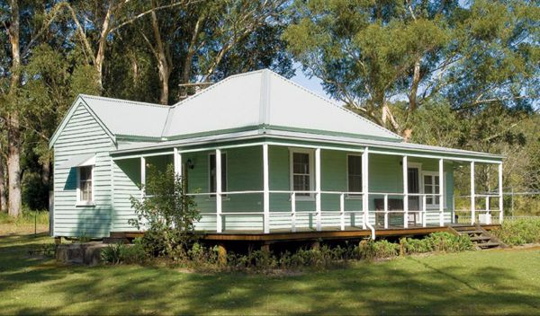 Cutlers Cottage - Accommodation 4U